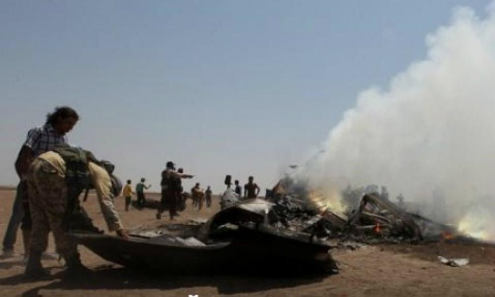У погибших в Сирии российских членов экипажа Ми-8 остались жены и дети