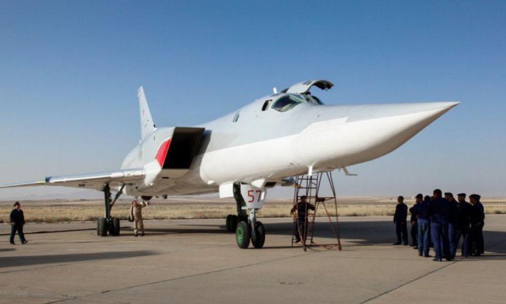 Притянули за уши: российские дипломаты возмутились обвинениями США в незаконном использовании иранского аэродрома