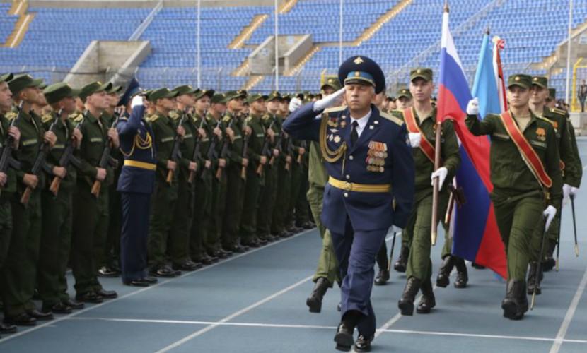 Единую интегрированную систему ПВО успешно испытали в ходе внезапной проверки Вооруженных сил России