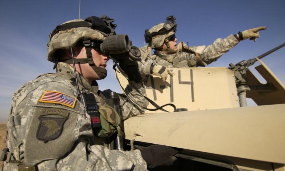 Военные США подделывали данные для сокрытия провалов в борьбе с ИГ