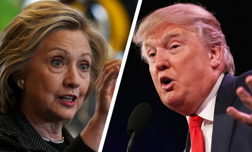 Социологи: большинство граждан признали важность президентских выборов в США для России