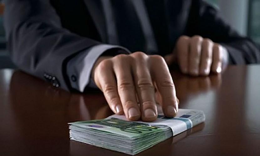 Давший взятку не сможет рассчитывать на возврат денег