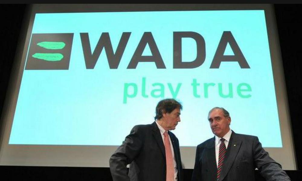 WADA заявило о готовности назвать имена «грязных» российских олимпийцев