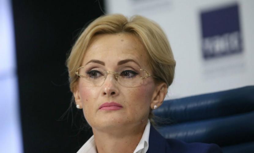 Петиция за отмену антитеррористического «пакета Яровой» собрала более 100 тысяч подписей