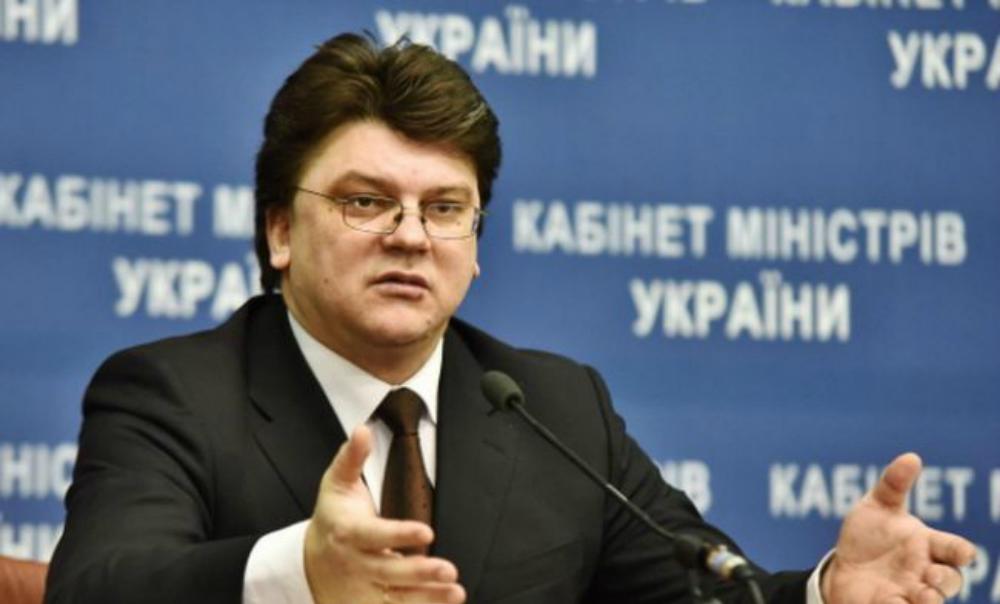 После дисквалификации российских паралимпийцев министр спорта Украины порадовался устранению конкурентов