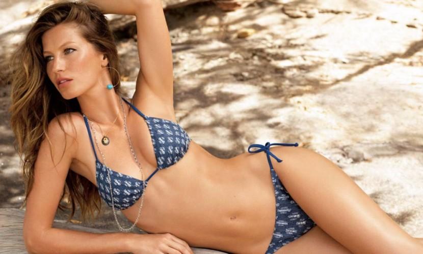 Топ-20 самых высокооплачиваемых моделей планеты возглавили две красавицы из Бразилии