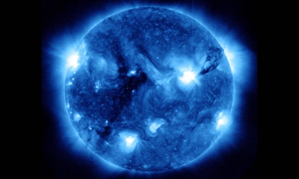 Ученые приоткрыли тайну строения нейтронных звезд