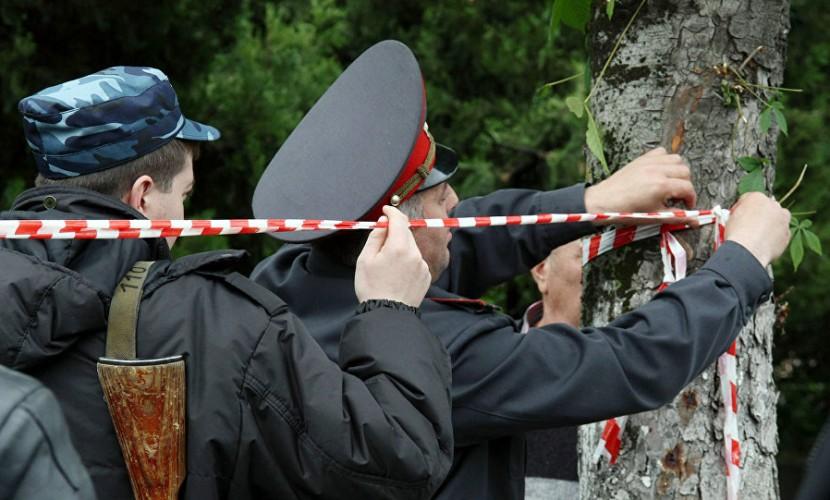 Мать двоих детей с любовником погибли под Волгоградом