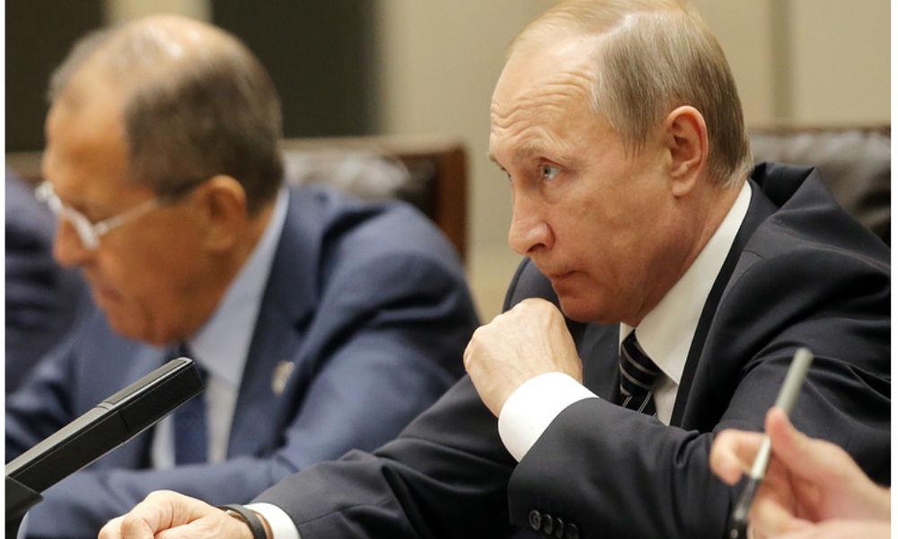 Президент России назвал условия для возобновления диалога с Порошенко