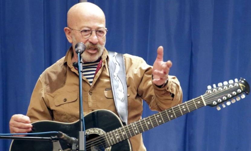 Александр Розенбаум отмечает 65 день рождения!