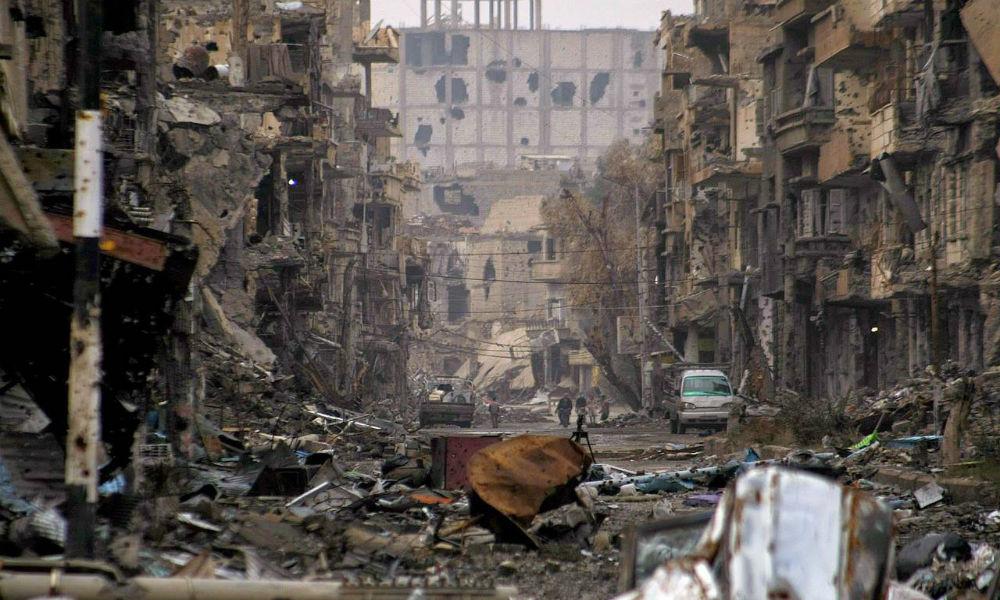 Вашингтон извинился перед Асадом за убитых в ходе авианалета военных