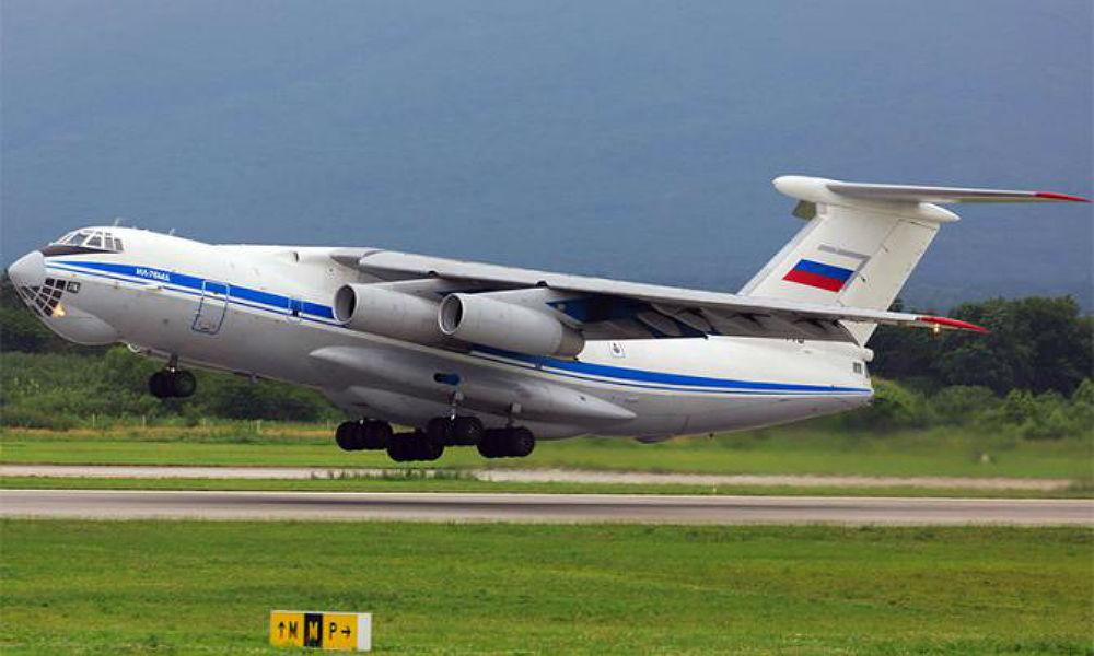 Российский самолет А-60 с лазерным оружием получит сверхточную навигационную систему