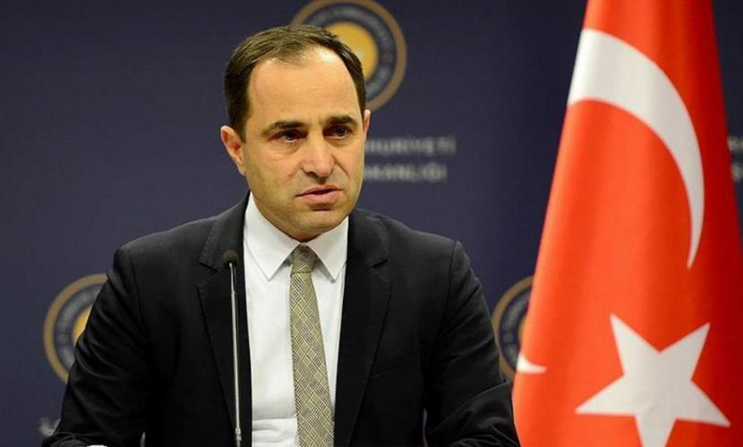 Турция отказалась признать результаты выборов в российский парламент на территории Крыма