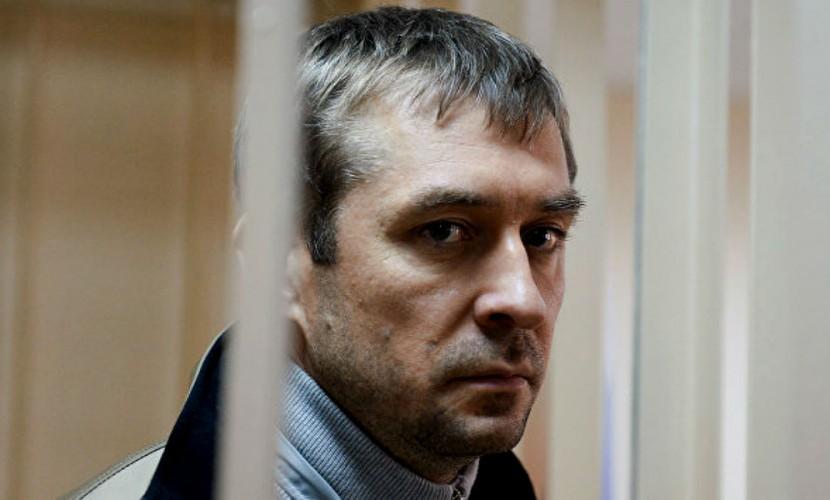Уобвиняемого вовзяточничестве офицера МВД изъяли около 9 млрд рубей