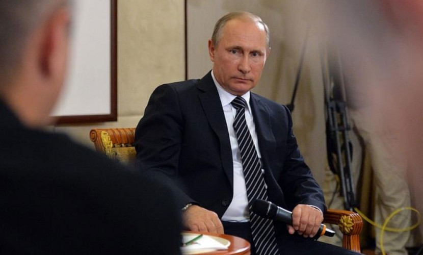 Обама назвал продуктивными переговоры сПутиным поСирии