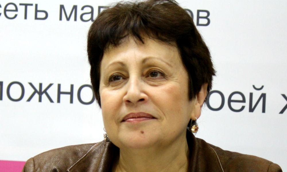 Календарь: 19 сентября - Известная писательница Дина Рубина отмечает личный праздник