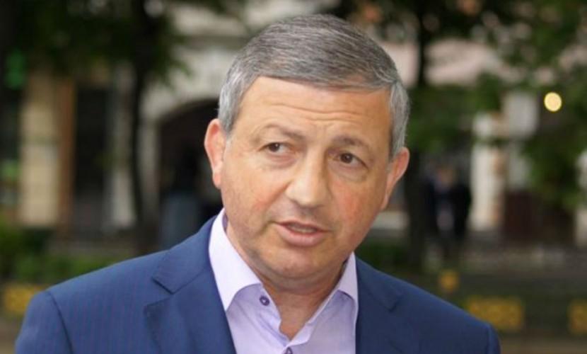 Вячеслав Битаров вступил в должность главы Северной Осетии