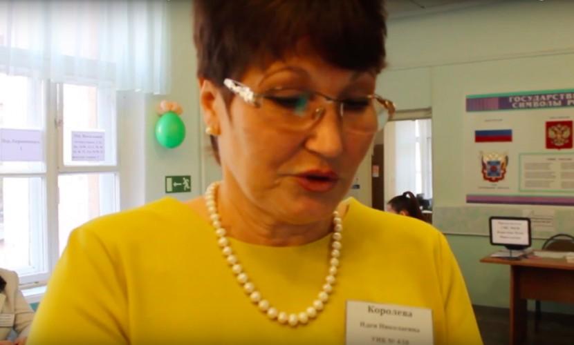 Председатель избиркома в Волгодонске помешала законной деятельности журналиста