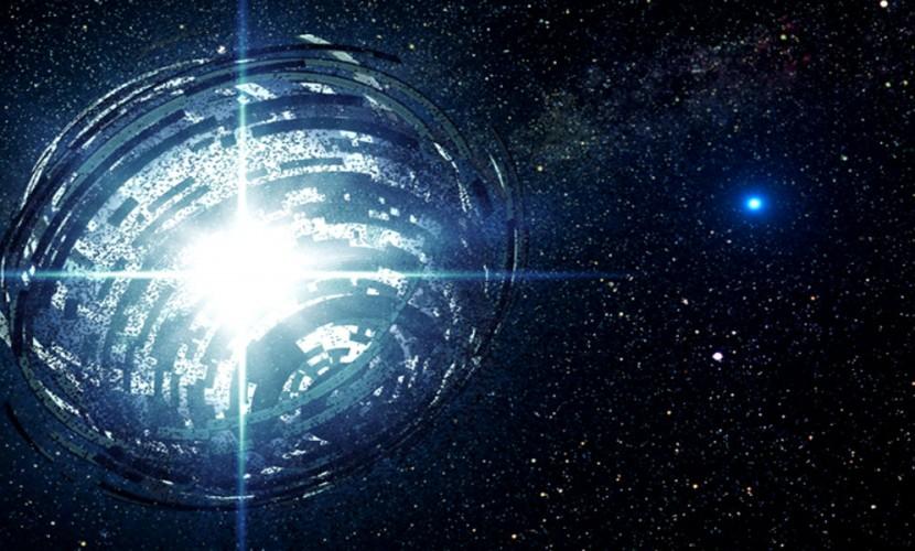 Астрономы нашли звезду, которой овладели сверхразумные инопланетяне
