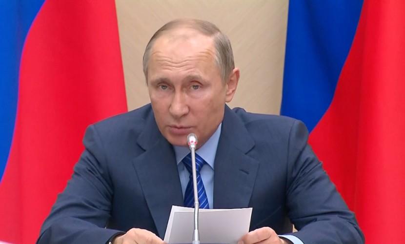 Путин фактически запретил экономить на оснащении армии современным оружием и техникой