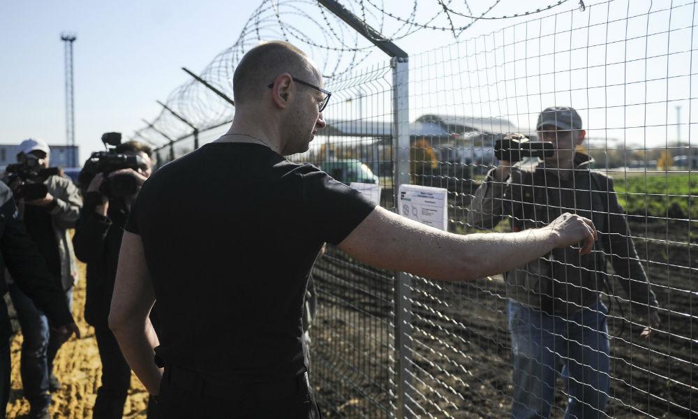На Украине заявили, что с помощью