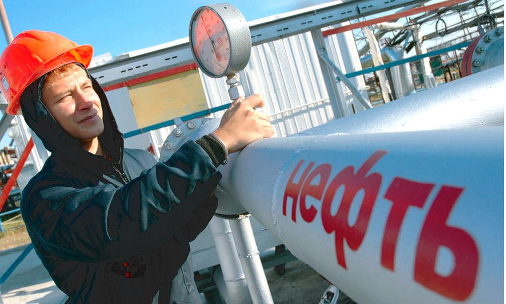 Календарь: 4 сентября - День нефтяника России