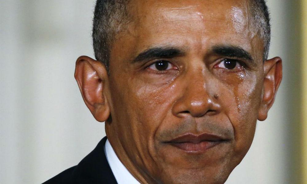 Прилетевшему в Китай Обаме к самолету не подали трап с красной дорожкой