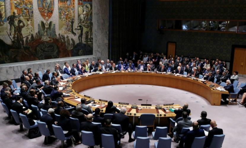Россию на экстренном заседании СБ ООН обвинили в