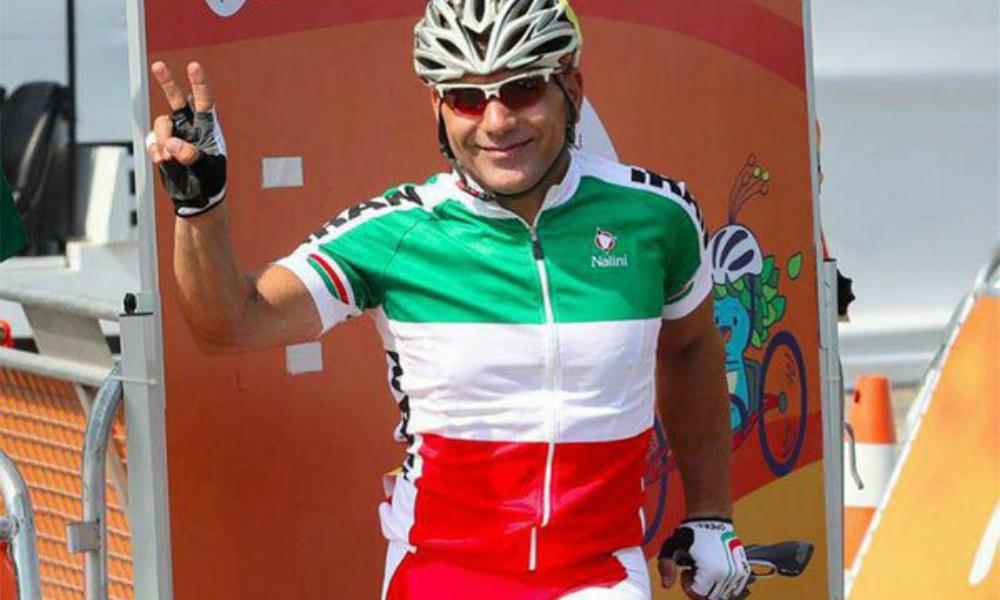 Страшная смерть велогонщика омрачила Паралимпиаду в Рио накануне ее закрытия