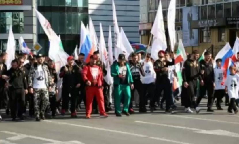 Кадыров наградил иномарками олимпийцев, оставшихся без наград вРио