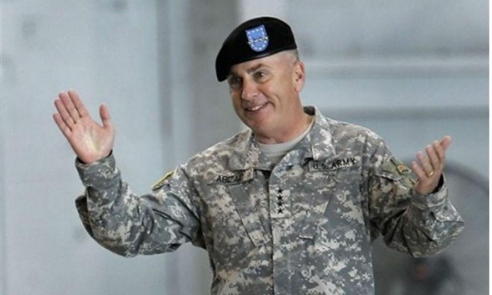 Министерство обороны США пристроило своего отставного генерала военным советником на Украину