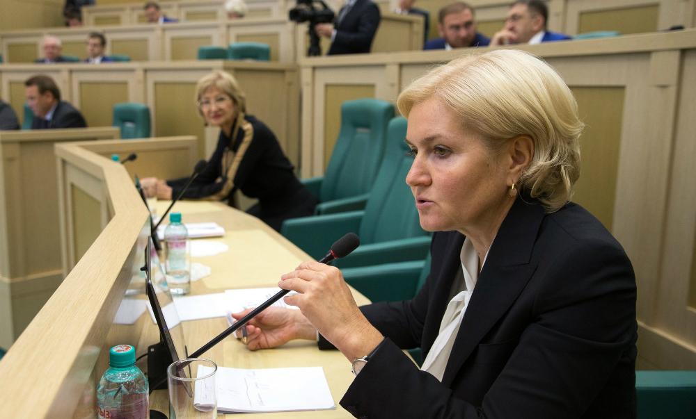 Вице-премьер и Минфин поддержали идею лишения россиян бесплатной медицинской помощи