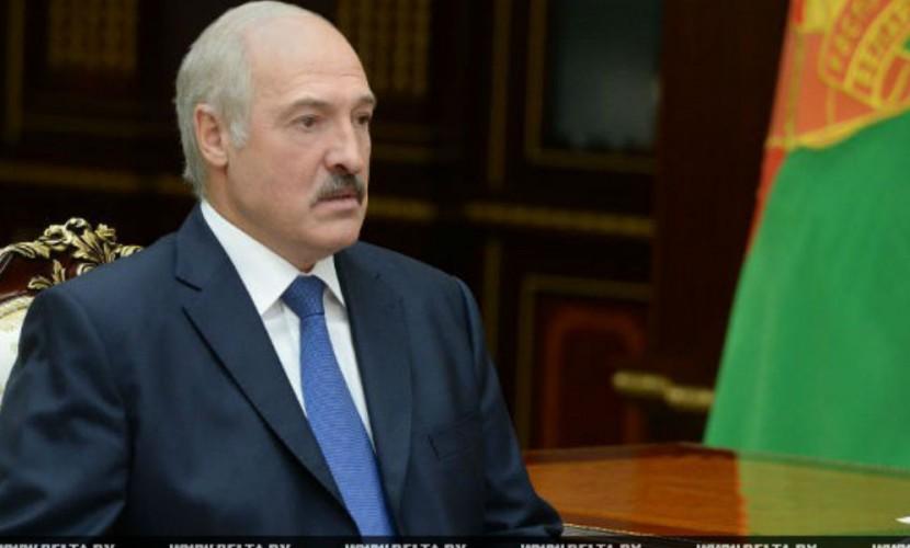 Непотерплю давления Российской Федерации наБеларусь— Лукашенко