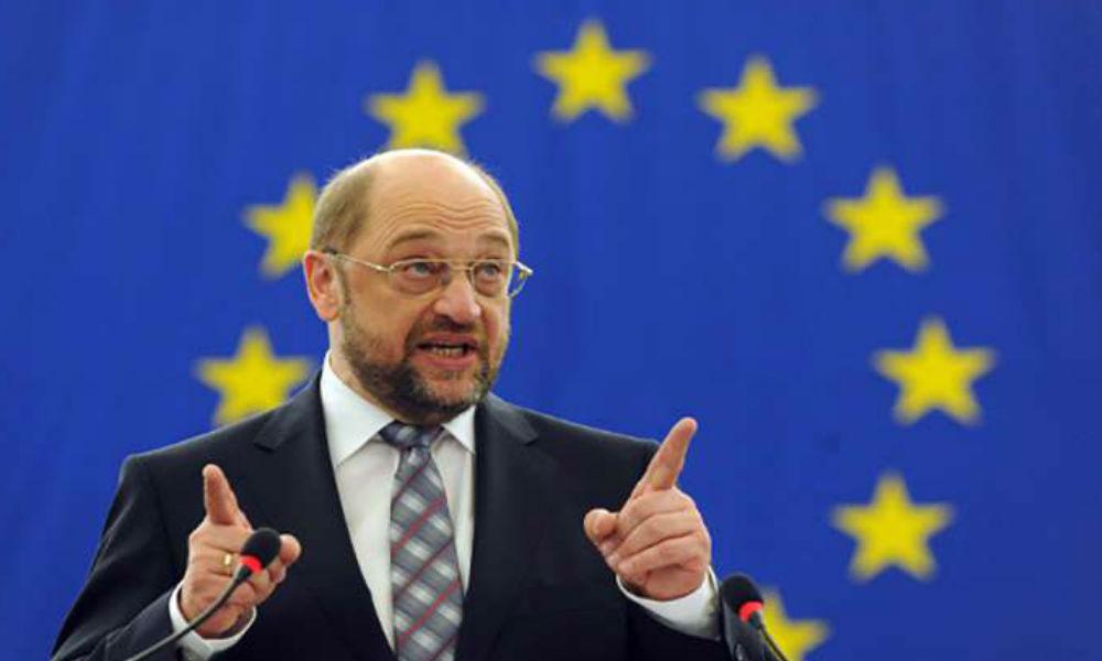 Европарламент после эмоциального запугивания Байдена успокоил Украину: антироссийские санкции останутся