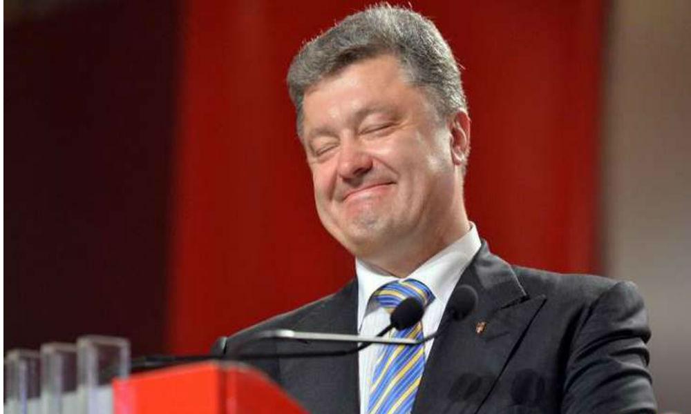 Порошенко взял с Киски обещание поддержать украинские интересы в ЕС