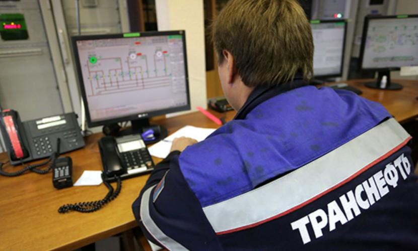 «Транснефть» до 2018г остановит экспорт через Прибалтику