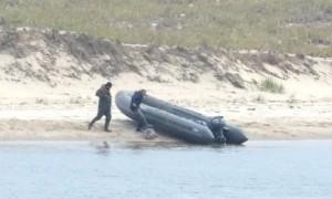 Фото избивавших тюленей сахалинских браконьеров попали в Сеть