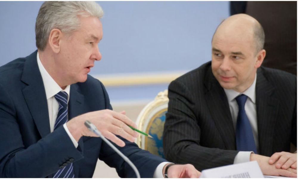 Хазин раскрыл тайну конфликта между министром Силуановым и мэром Собяниным