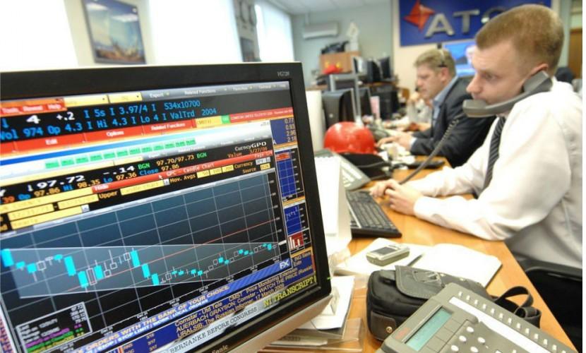 Рублю предсказали конец стабильности и осенний обвал