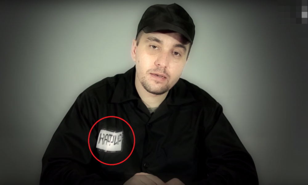 Ветеран «Альфы» высмеял видео с плененным «офицером ФСБ»