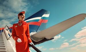 «Аэрофлот» назвали лучшей авиакомпанией Европы и СНГ