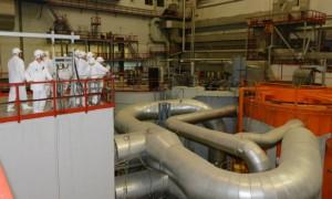 Пострадавших при выбросе радиации рабочих «Атомэнергомаша» доставили в Москву