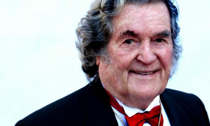 Известный по фильмам «Игра смерти» и «Она написала убийство» актер Хью О'Брайен скончался в Беверли-Хиллз