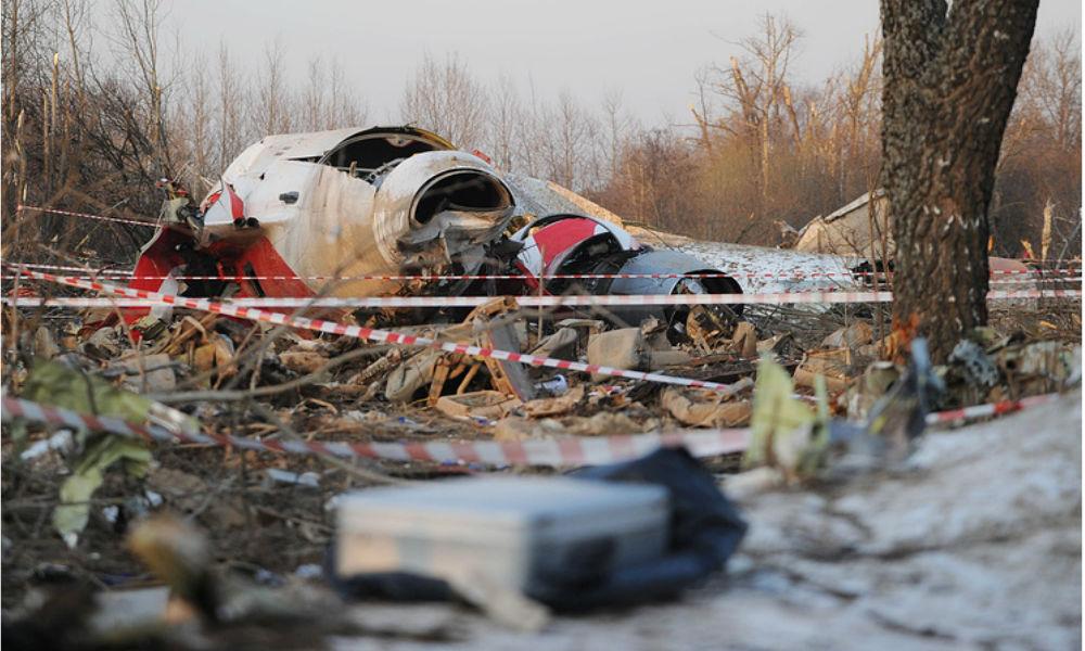 Генпрокуратура Польши решила эксгумировать останки жертв катастрофы под Смоленском в поиске доказательств вины России