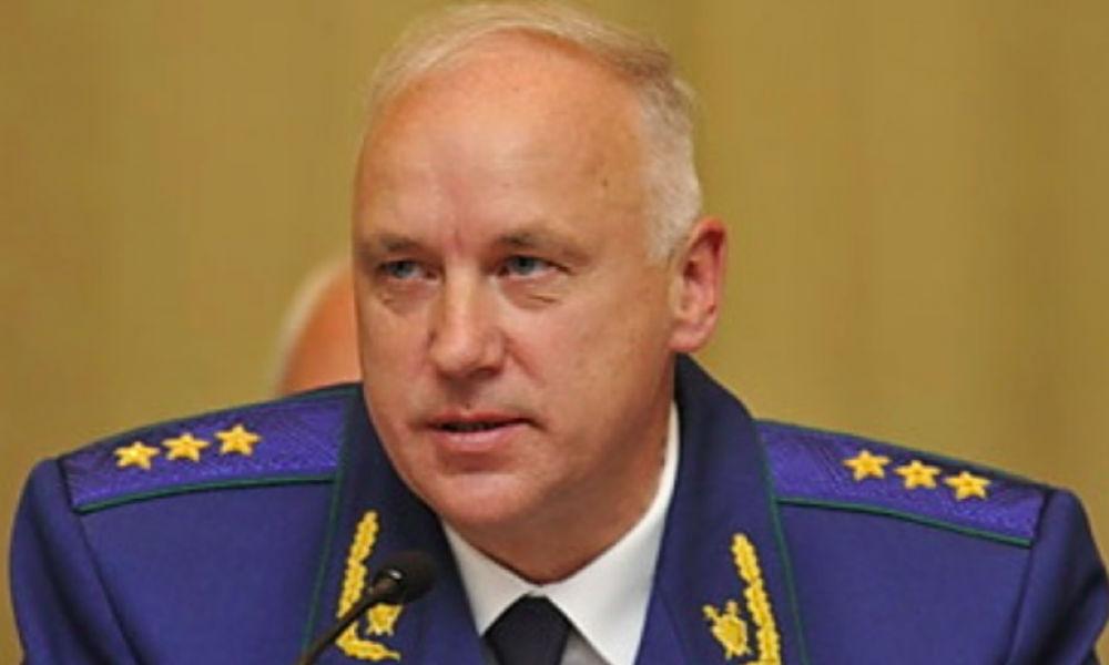 Председатель СКР Александр Бастрыкин уйдет в отставку после выборов, - СМИ