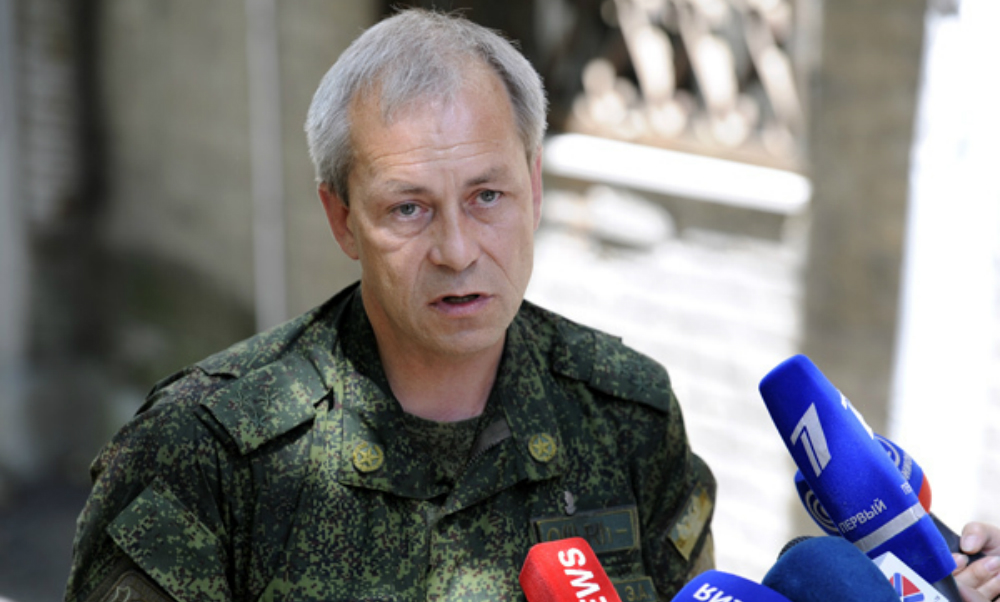 В ДНР заявили о попытке прорыва со стороны украинской армии накануне вступления в силу режима тишины