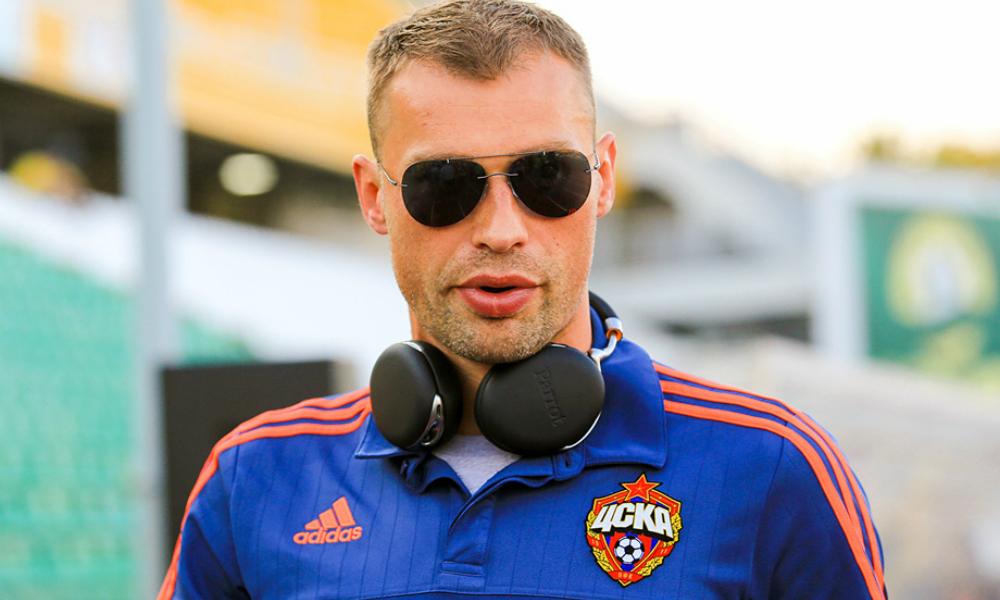 Капитан национальной сборной по футболу Березуцкий назвал Россию неспортивной страной