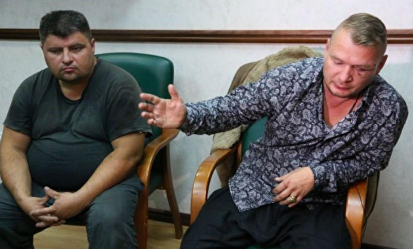 Участников бойни вЦыганском поселке вЕкатеринбурге отпустили насвободу