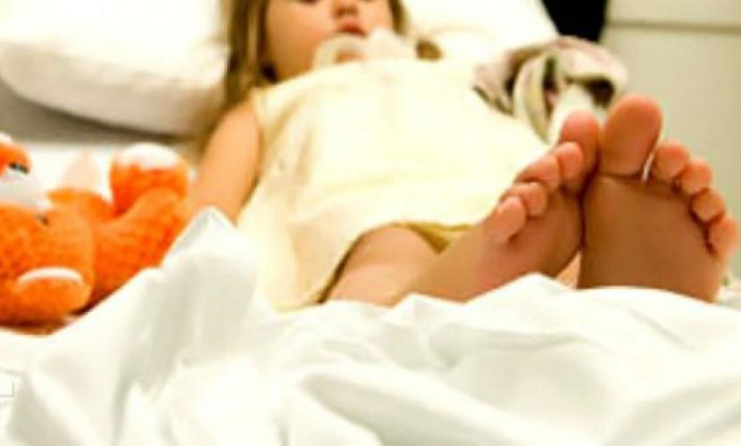 ВЗабайкалье скончалась девочка, которую сосед подаче безжалостно избил молотком