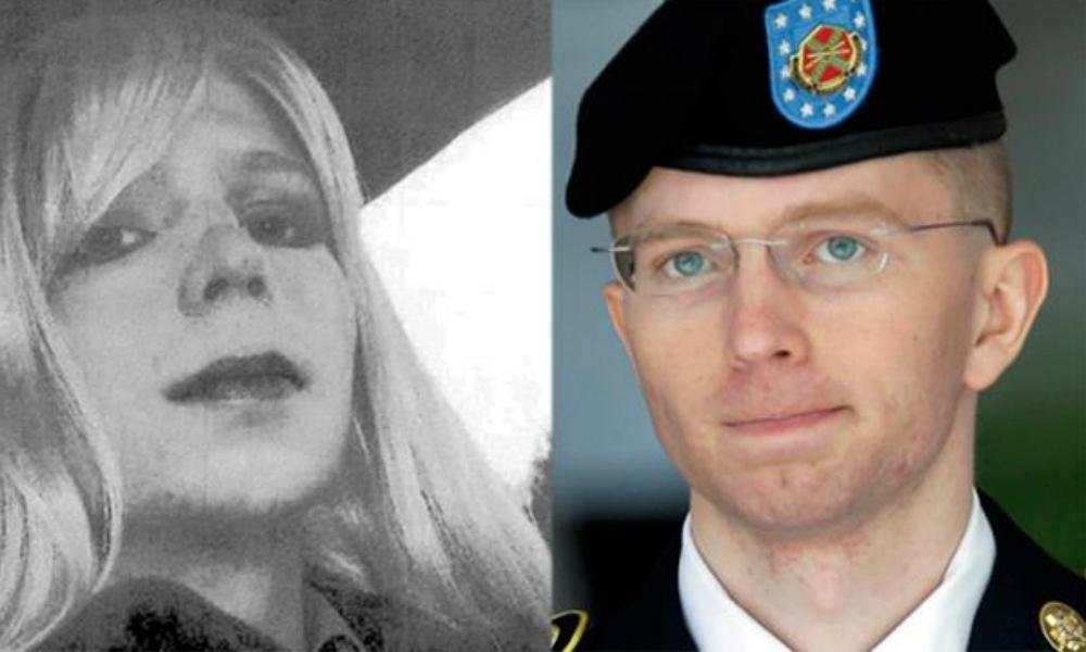 Информатор WikiLeaks Брэдли Мэннинг потребовал относиться к нему как к женщине в военной тюрьме США